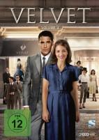 Velvet - Volume 4 (DVD)