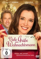 Viele Grüße vom Weihnachtsmann (DVD)