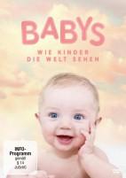 Babys - Wie Kinder die Welt sehen (DVD)