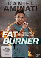 Fatburner - We Love / Amaray (DVD)