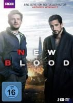New Blood (DVD)