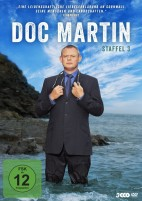 Doc Martin - Staffel 03 (DVD)