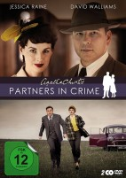 Agatha Christie - Partners in Crime (DVD)