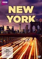 New York - Die Stadt, die niemals schläft (DVD)
