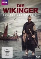 Die Wikinger - Legende und Wahrheit (DVD)