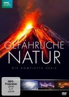 Gefährliche Natur - Die komplette Serie (DVD)