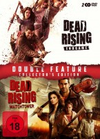 Dead Rising - Double Feature Collector's Edition (DVD)