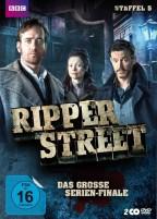 Ripper Street - Staffel 05 (DVD)