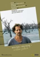 Werner Herzog - Frühe Jahre (DVD)