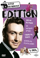 Peter Alexander Edition (DVD)