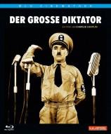 Charlie Chaplin - Der große Diktator - Blu Cinemathek (Blu-ray)