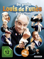 Die große Louis de Funès Collection (DVD)