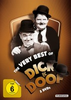 Dick & Doof - The Very Best Of (DVD)