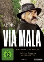 Via Mala - Amaray (DVD)