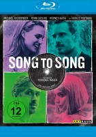 Song to Song (Blu-ray)
