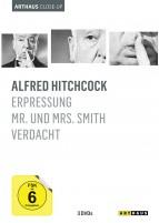 Alfred Hitchcock - Arthaus Close-Up (DVD)
