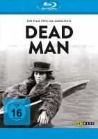 Dead Man (Blu-ray)