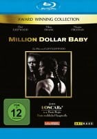 Million Dollar Baby - Award Winning Collection (Blu-ray)