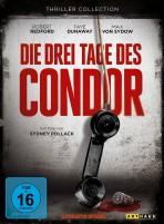 Die drei Tage des Condor - Thriller Collection (DVD)