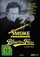 Smoke & Blue in the Face (DVD)