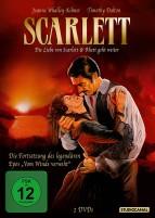 Scarlett - Die Liebe von Scarlett & Rhett geht weiter (DVD)