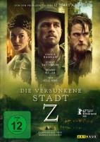 Die versunkene Stadt Z (DVD)