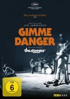 Gimme Danger (DVD)