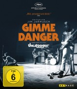 Gimme Danger (Blu-ray)
