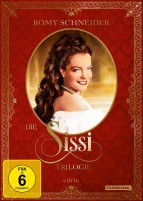 Die Sissi Trilogie - Digital Remastered (DVD)