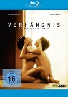 Verhängnis (Blu-ray)