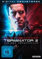 Terminator 2 - Tag der Abrechnung - Digital Remastered (DVD)