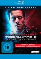 Terminator 2 - Tag der Abrechnung - Special Edition / Digital Remastered (Blu-ray)