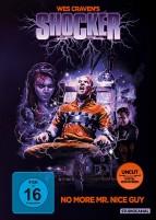 Shocker - Digital Remastered (DVD)