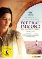 Die Frau im Mond - Erinnerung an die Liebe (DVD)