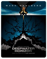 Deepwater Horizon - Steelbook (Blu-ray)