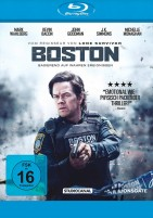 Boston (Blu-ray)