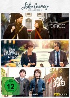 John Carney Collection (DVD)
