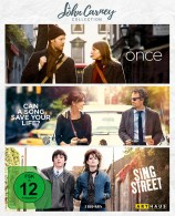 John Carney Collection (Blu-ray)