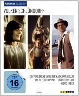 Volker Schlöndorff - Arthaus Close-Up (Blu-ray)