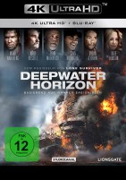 Deepwater Horizon - 4K Ultra HD Blu-ray + Blu-ray (Ultra HD Blu-ray)