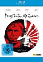 Merry Christmas Mr. Lawrence (Blu-ray)
