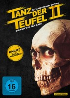 Tanz der Teufel 2 - Digital Remastered (DVD)