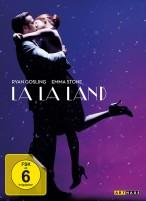 La La Land - Soundtrack Edition (DVD)