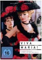 Viva Maria! - Digital Remastered (DVD)