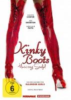Kinky Boots - Man(n) trägt Stiefel - Digital Remastered (DVD)