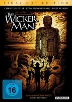 The Wicker Man - Final Cut Edition (DVD)