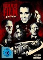 Hammer Film Edition (DVD)
