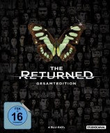 The Returned - Staffel 1+2 / Gesamtedition (Blu-ray)