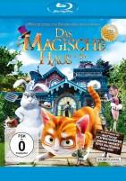 Das magische Haus - Blu-ray 3D (Blu-ray)