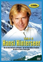 Hansi Hinterseer Box - Teil 2 (DVD)